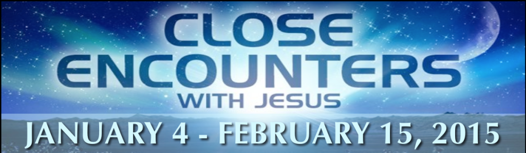 Close Encounters Dates